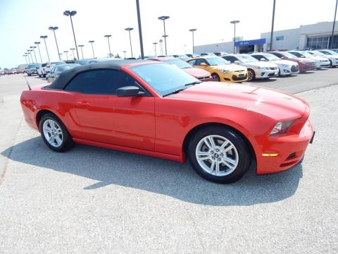 Used Ford Mustang V6 Premium
