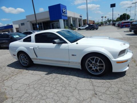 Used Ford Mustang Shelby GT