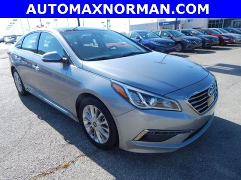 Used Hyundai Sonata Limited