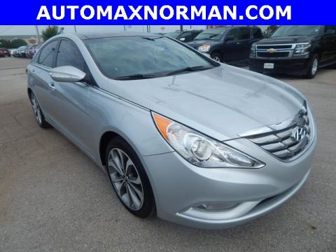 Used Hyundai Sonata Limited 2.0T