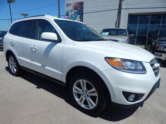 Certified Used Hyundai Santa Fe FWD 4dr V6 Limited