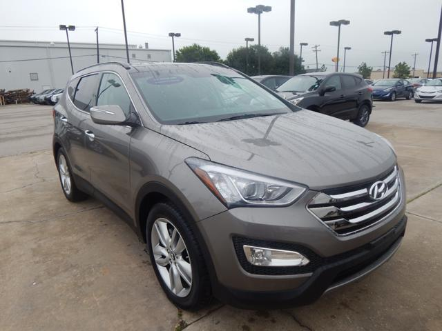 Certified Used Hyundai Santa Fe Sport FWD 4dr 2.0T